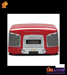 Radio-bluetooth-TEAC
