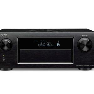 AMPLI DENON AVR-1612 | Thiết bị Karaoke chính hãng