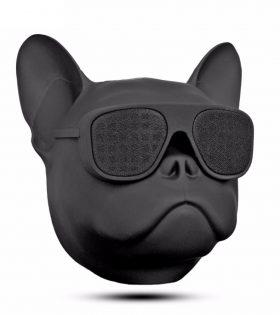 loa bluetooth đầu chó - 9