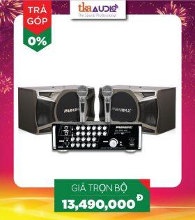 Bộ-dàn-karaoke-paramax