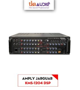 608x680 Amply Jarguar KMS-1204 DSP